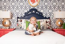 Kellan room update / by Julie Buurstra