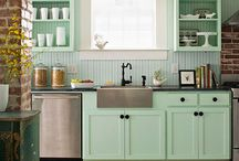 Kitchen Organization / Kitchen Organization & Storage Ideas / by AboutOne