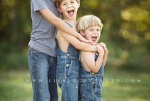 boys pictures / by Jamie Sue