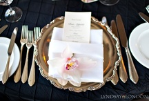 Milestone Events Planning and Decor, Vancouver BC / by VeilTV