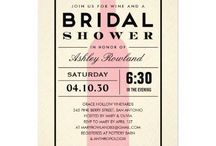 Bridal Shower... / by Jacqueline Serrano