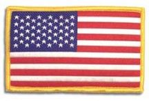 Flag Patches / by United States Flag Store