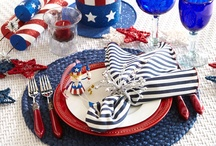 4th of July / by Lorrie Orozco