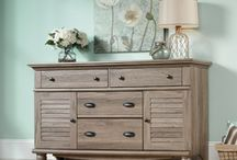 Furniture / by Amy Pugliano