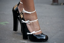 shoes / by Angela Herrera