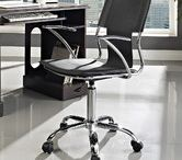 OFFICE CHAIR / by Juli Diaz