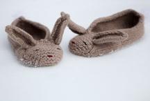 knit & crochet .  / by Shauna Alexander