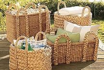 Other - Baskets / by Lena Ward