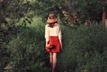 Adventuring / by Elizabeth Marshall