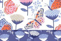 Pattern / by Deena Rutter
