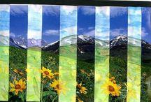 Art ED: Collage / by Rachel Bingham