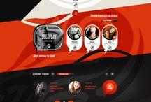 Web Design / by Isa Ojeda