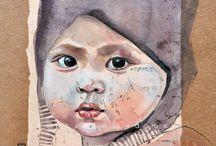 Artsy Fartsy / by Sarah Heltsley