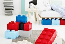 Awesome room ideas form my  awesome Kids / by Brittney Waller