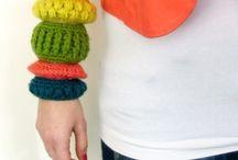 crochet / by Malene Schwartz