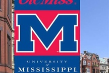~Hotty Toddy~ / by Cheyenne Collums