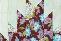 Winter Wonderland Rows / by Gwendellyn H