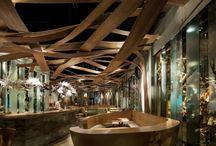 Restaurant  / by hope edlebeck