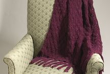 Knitting / by Paula Nettles