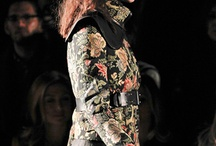 Elaborate Embroideries / by PFAFF®