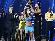 DWTS / Recollection of seasons past and the current favorite. / by Denise Heffner