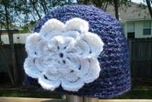 Crocheting, Quilting & Sewing Ideas  / by Jessamyn Herbert