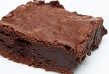 Recipes-Desserts & Baked goods / by M R Brady