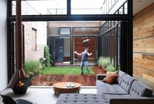 Warehouse / by Claudia Zinzan | Father Rabbit Limited