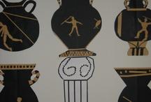 *Ancient Greece / by Peggi Segobia