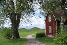 nordic living / buitenleven / by Margreet Kroon