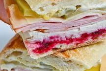 Yummy Namwiches!!!!! / by Dana Smith