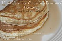 Breakfast Ideas / by Kelly Hoogeboom