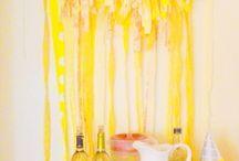 Party Ideas / by Jennifer Cruz