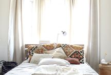 Bedrooms / by Paula Hyland