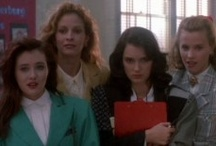 heathers lunchtime polls / by grapefriend.com