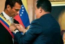 La Venezuela que quiero / by Ivelisse Tovar