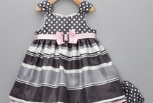 Grandbaby's garments / by Andrea Yeager