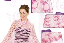 Ponchos-wearables etc. / by Elicia Cormican