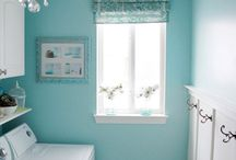 The Laundry Room / by Seams Inspired