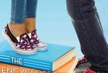 Teen Reads / by East Rockaway