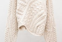 Sweaters / by Melissa Sandagata