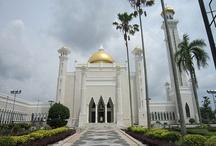 Brunei / by William Bordini