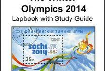 olympics / by Karin Jenkins