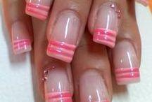 Nails Nails Nails / by Peg Keawe