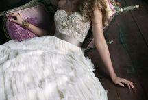 wedding Ideas / by Michelle Stewart