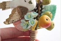 Personal Flowers / by MyFavoriteFlowers.com Olga Goddard