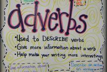 Writing & Grammar / by Elizabeth Leible