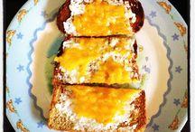 Toddler breakfast ideas / by Karen Lauer