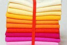 Colour Inspiration / by Mei Li Paperie