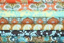 Fabric Stash / by Missy Larson-Sarginson